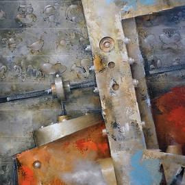 15.025 - Lascaux by Ken Berman