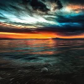 Vadim Pavlov - Sunset