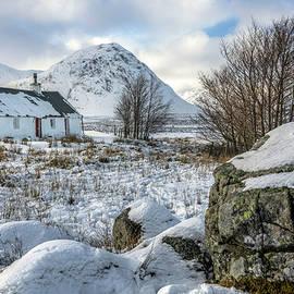 Joana Kruse - Glencoe - Scotland