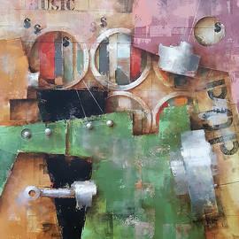 16.040 - Pop Music by Ken Berman