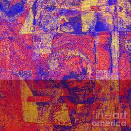 Chowdary V Arikatla - 1835 Abstract Thought