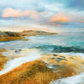Margaret J Rocha - Landscape Pictures Nature