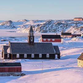 Joana Kruse - Ilulissat - Greenland