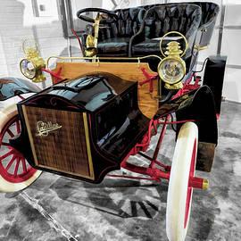 John Straton - 1904 Cadillac tonneau 10 HP v2
