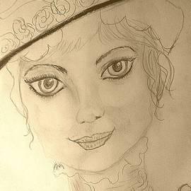 Michelle Reid - 1920