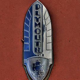 1930 Plymouth by Tony Baca