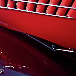 Jani Freimann - 1935 Ford V8 Hotrod