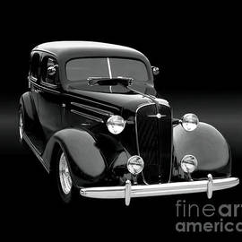 Thomas Burtney - 1935 Master Sedan