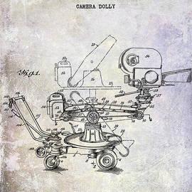 Jon Neidert - 1940 Camera Dolly Patent