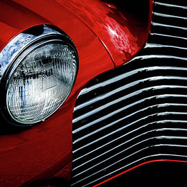 1940 Chevy 2-door by Eric Christopher Jackson