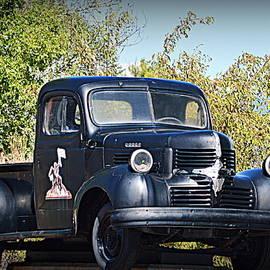 1941 Dodge Truck by AJ Schibig