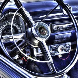 John Straton - 1952 Ford Victoria dash v2