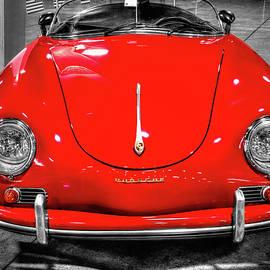 John Straton - 1954 Porsche 356 Speedster  v7