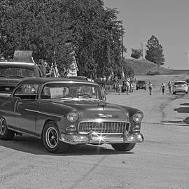 Alana Thrower - 1955 Bel Air