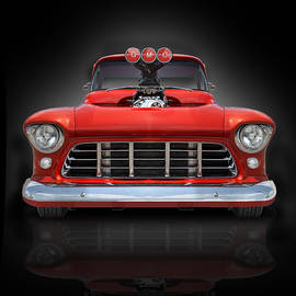 Gary Warnimont - 1956 GMC Pickup