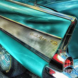 Arnie Goldstein - 1957 Chevy Bel Air