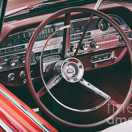 1962 Mercury Monterey - Tim Gainey