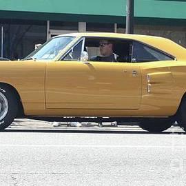 John Telfer - 1969 Dodge Super Bee