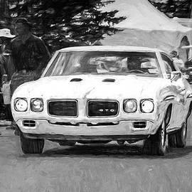 Ken Morris - 1970 Pontiac GTO