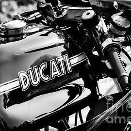 Tim Gainey - 1974 Ducati 750 Sport