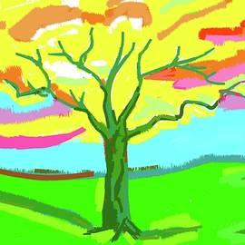 Anand Swaroop Manchiraju - Abstract-4