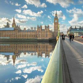 Adrian Evans - Big Ben London