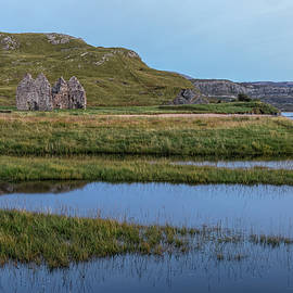 Calda House - Scotland - Joana Kruse