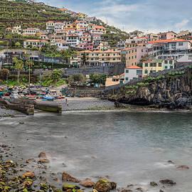 Joana Kruse - Camara de Lobos - Madeira