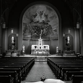 Church by FineArtRoyal Joshua Mimbs