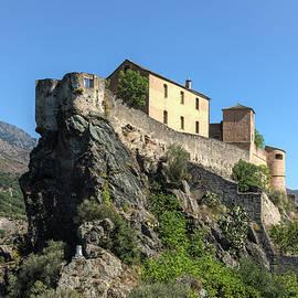 Corte - Corsica - Joana Kruse