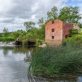 Joana Kruse - Cut Mill Sturminster Newton - England