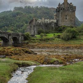 Eilean Donan Castle - Scotland - Joana Kruse