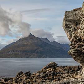 Joana Kruse - Elgol - Isle of Skye
