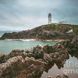 Fanad Head Lighthouse by Pawel Klarecki
