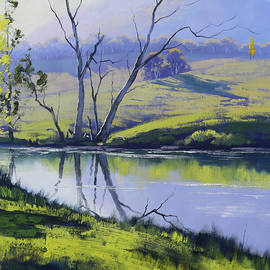 Fish River Tarana - Graham Gercken
