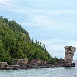 Flowerpot Island - Canada - Joana Kruse