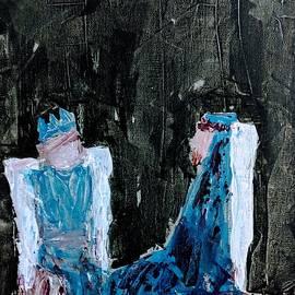 Grand Angel by Jennifer Nease
