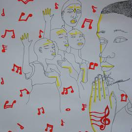Gloria Ssali - Hallelujah