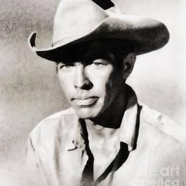John Springfield - James Coburn, Vintage Actor