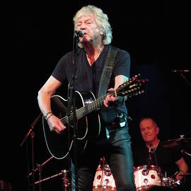 John Lodge by Melinda Saminski