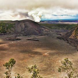 Mark Fuge - Kilauea Iki Crater