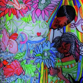 Gloria Ssali - Kintu and Nambi A Folktale