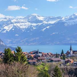 Lake Thun - Switzerland - Joana Kruse