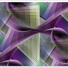 Layers by Iris Gelbart