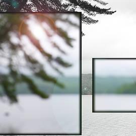 2 Lenses by John Meader