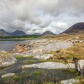 Loch Slapin - Isle of Skye - Joana Kruse