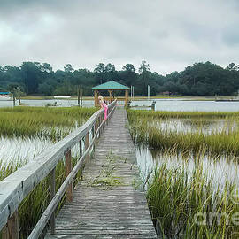 Dustin K Ryan - Lowcountry Dock