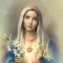 Mary by Doug Norkum