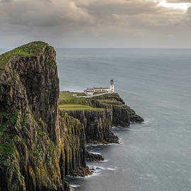 Joana Kruse - Neist Point - Isle of Skye