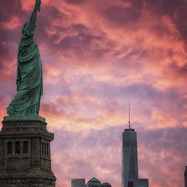 NYC - Martin Newman